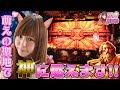 """しずくちゃん&なぎさちゃん、""""目覚ましソング""""でダンス - YouTube"""