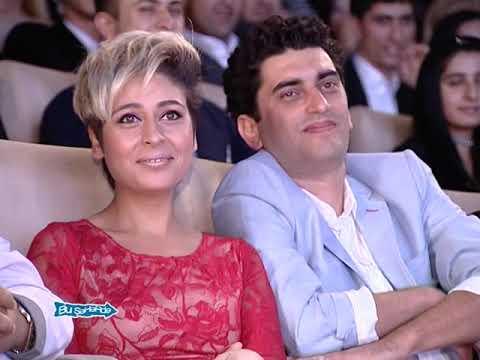 Ailəvi - Bu Şəhərdə (2011, Tam...