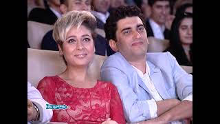 Ailəvi - Bu Şəhərdə (2011, Tam versiya)
