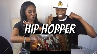 Blac Youngsta - Hip Hopper ft. Lil Yachty - REACTION