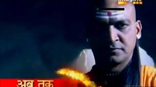 Chandra gupt morya episode 90