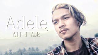 Adele - All I Ask ( Lunard & Arca acoustic cover )