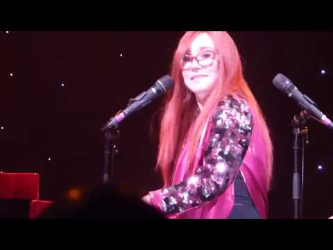 Tori Amos - A Sorta Fairytale @ Beacon Theatre, NYC1 2017
