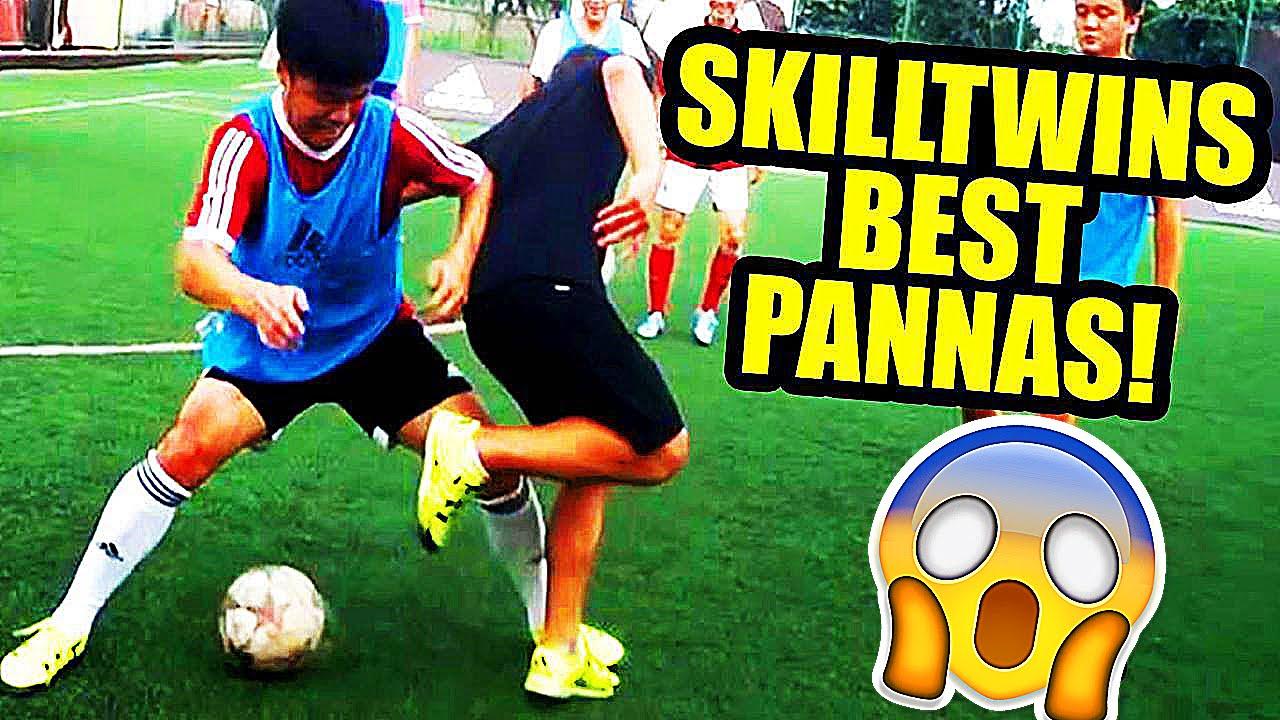 Street Soccer International - YouTube