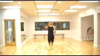 You Should Be Dancing - Bee Gees / Dance Fitness