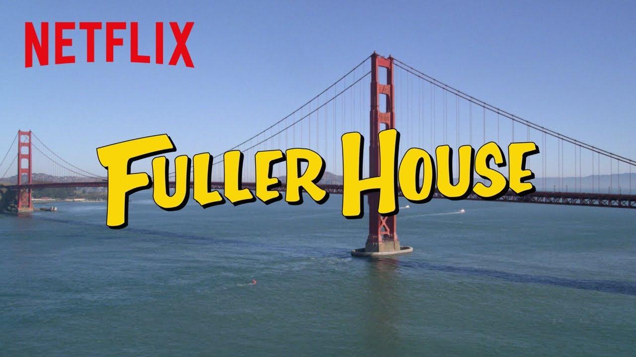 House Netflix