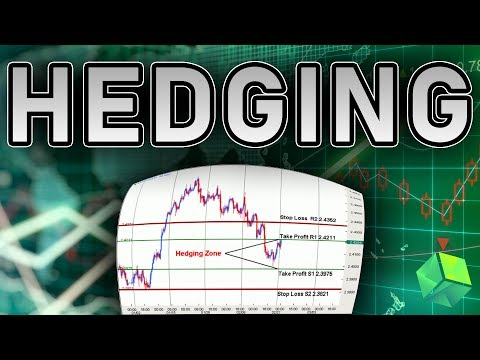 HEDGING TUTORIAL | Profit From ANY Direction!