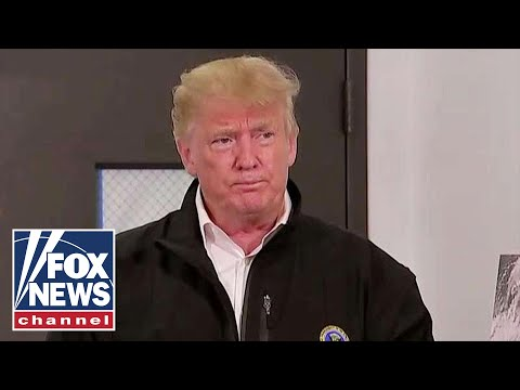 Trump on Khashoggi, Warren DNA test, immigration policy