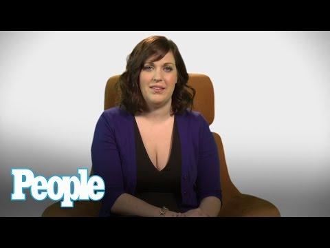 Meet Fargo Star Allison Tolman  People