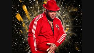 WWE Brodus Clay 4th Theme Song