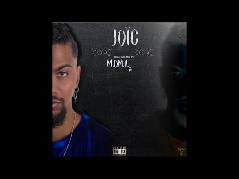 Joïc - M.D.M.A. - (Musique dans mon âme)
