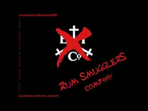 Rum Smugglers - A Quest For Glory mp3