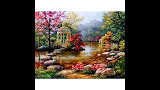 Diamond Painting - Product Review 11