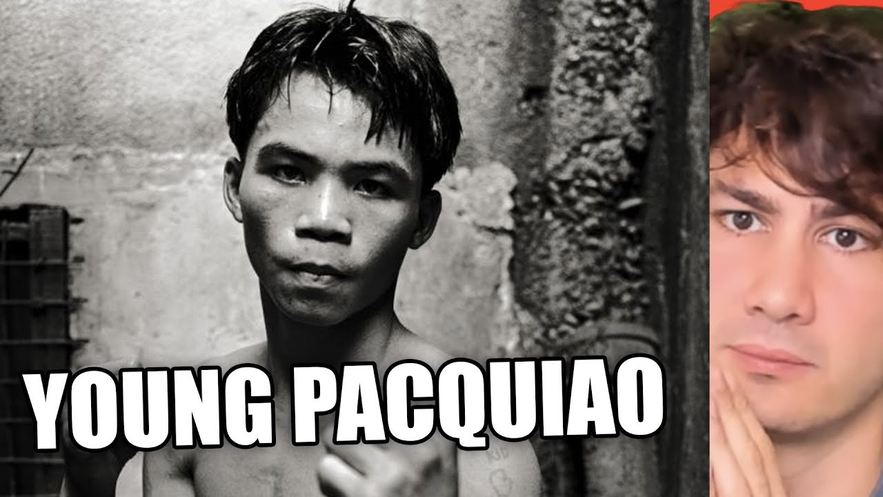 The Manny Pacquiao Story , Part 1