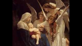 Ave Maria -- Dmitri Bortniansky