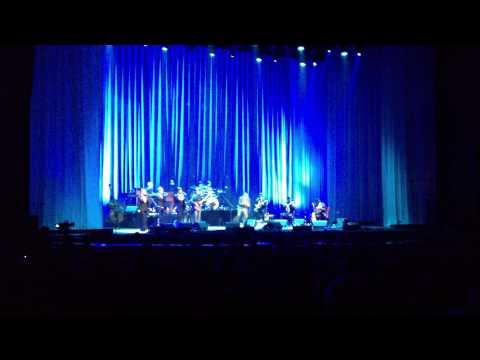 Leonard Cohen, Akoo Theater, Chicago, November 24, 2012