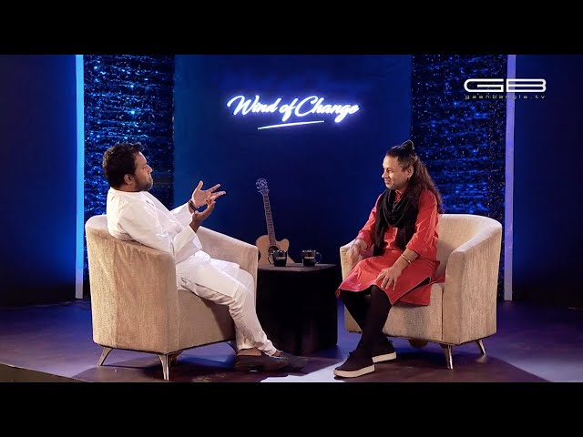 KAILASH KHER In Depth With TAPOSH - PART 1