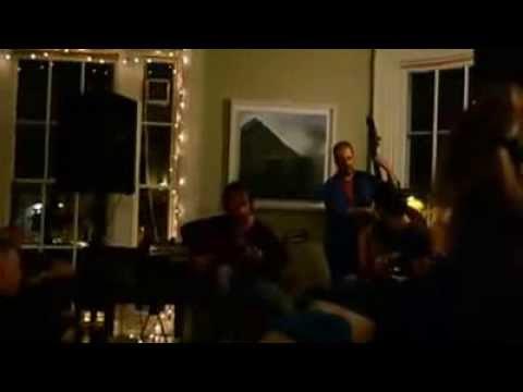 The Colin McLean Latin Trio