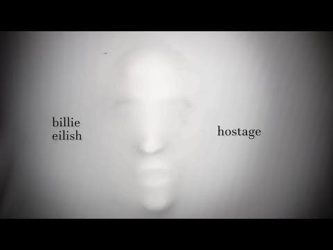 Billie Eilish - Hostage (Acapella)