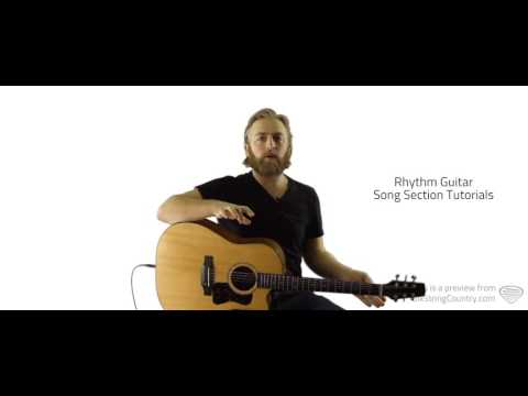 Seminole Wind Guitar Lesson and Tutorial - John Anderson