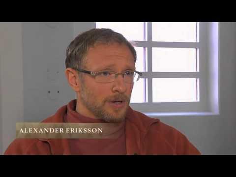 Piloten Alexander Eriksson talar ut om helikopterrnet