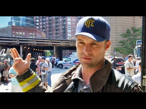 Jesse Spencer Is A Family Man