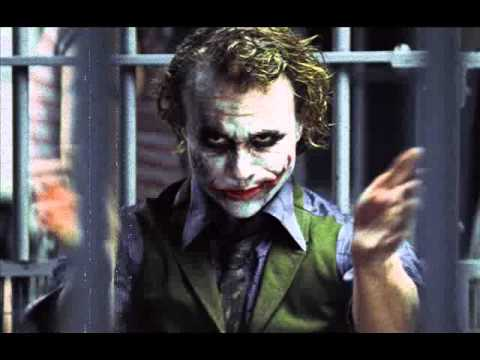 Joker Hip Hop Instrumental (Don't Forget The Rules)