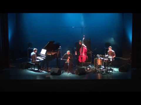Sokratis Sinopoulos Quartet - Aegean Sea