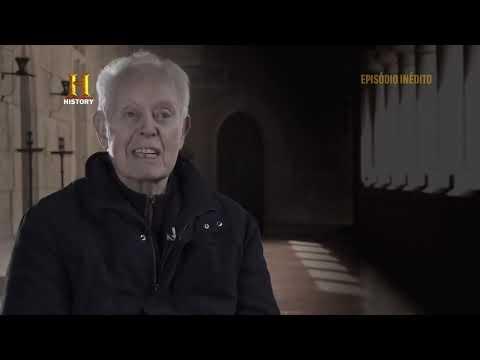 Templários V - Documentário History Channel Brasil