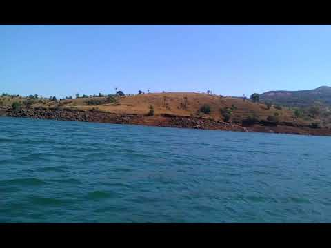 Boating at Aarush Farms Agritourism Camping & Resorts Bhor Site Water Touch