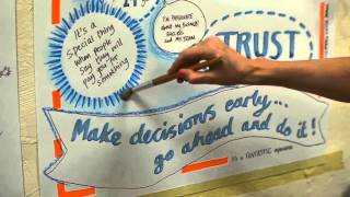'Startup Stories' - Alumni storytelling for Entrepreneurs past, present & future