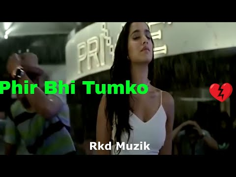Phir Bhi Tumko Chahunga Instrumental | Orchestral | Half Girlfriend | Arijit Singh | Latest 2018