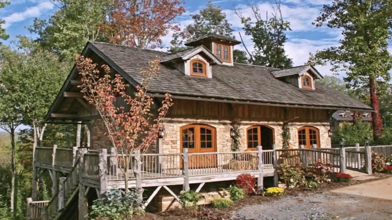 Ranch Style House Plans Under 1200 Square Feet - YouTube