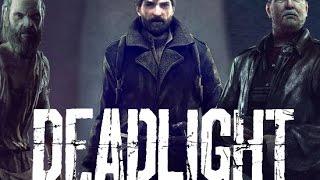 Deadlight | Gameplay Walkthrough | Part 1 | Horror Side scrolling PC Game