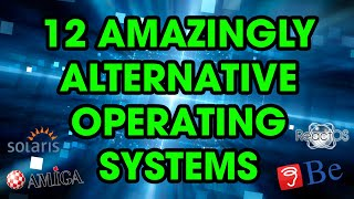Baixar 12 Alternative Operating Systems You Can Use In 2020