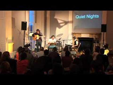 ICA Quiet Nights - Hexicon - Ireland