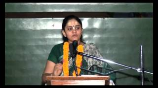 Ramayana - Bharat Milap (Hindi) by Nitaisevini Mataji on 08 Aug 2015