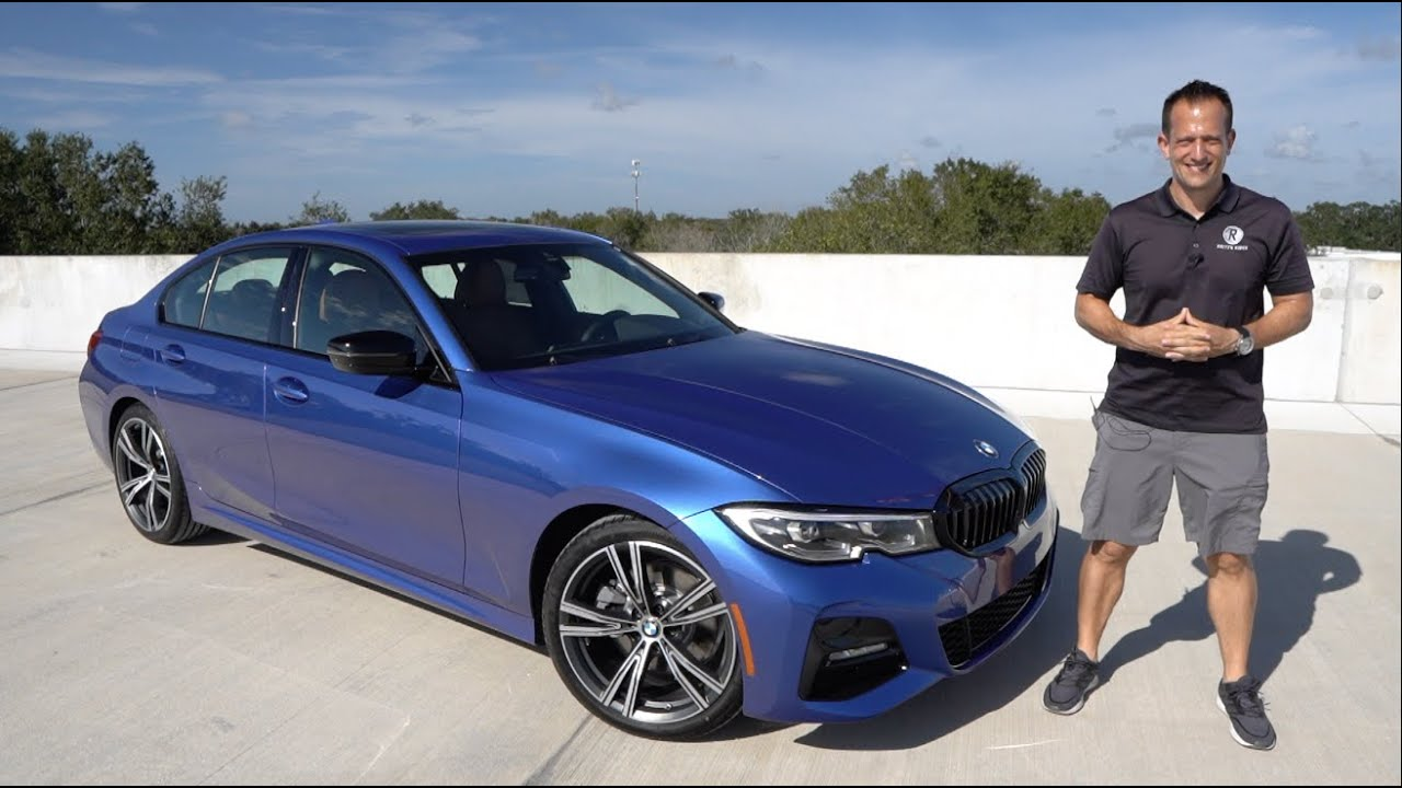 Is the 2021 BMW 330i the BEST luxury sport sedan for the money?