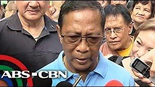 TV Patrol: VP Binay, nagdiwang ng ika-73 kaarawan sa Pasay