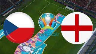 ЧЕХИЯ АНГЛИЯ 0 1 ОБЗОР МАТЧА ЕВРО 22 06 2021 ФУТБОЛ ВИДЕО ГОЛЫ ЧЕМПИОНАТ ЕВРОПЫ 2021 FIFA 21 ОБЗОР
