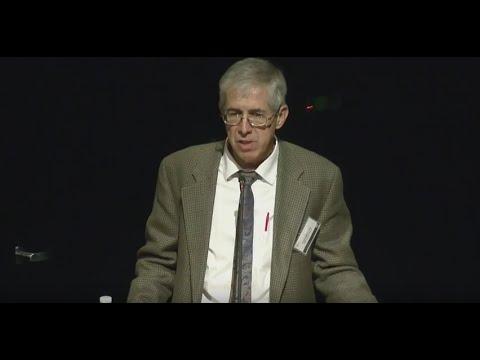 HNRC 25th Anniversary - NeuroAIDS Symposium - David Clifford, MD