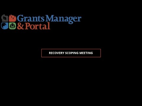 fema-pa-grants-portal-grants-manager-video-series:-recovery-scoping-meeting-(rsm)