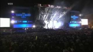 Depeche Mode - Photographic (Live at Rock am Ring 04.06.2006) WDR