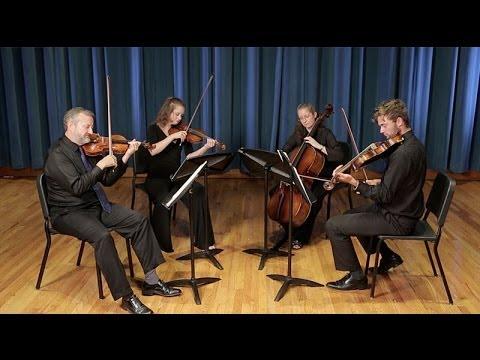 Eine Kleine Nachtmusik, K. 525, by Wolfgang Amadeus Mozart