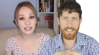 'The Problem with Vegans' by Roaming Millennial | Response