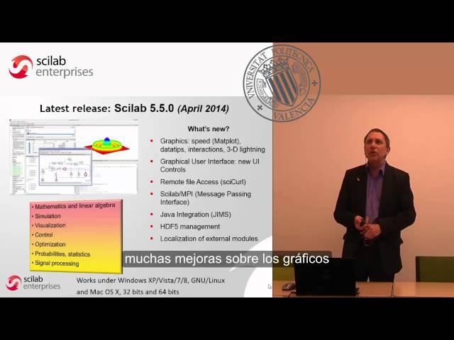 Scilab – Pi-bichos