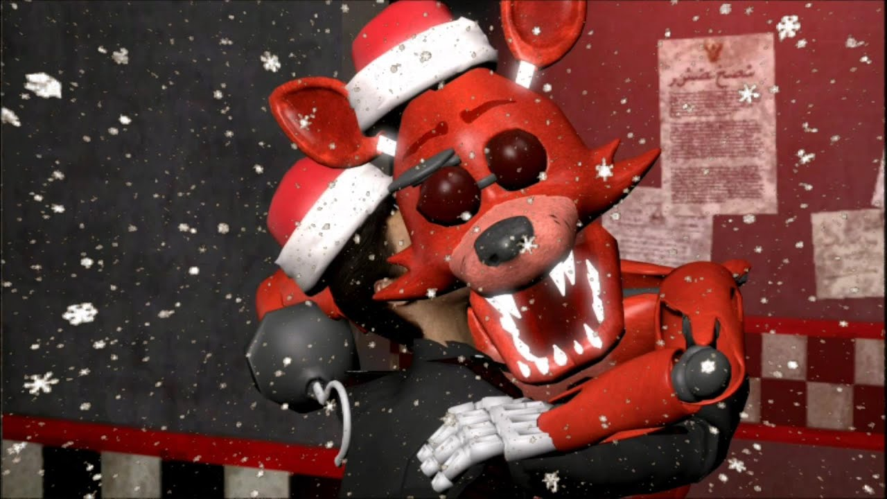 FNAF SFM] Five Nights at Freddy's Christmas - YouTube