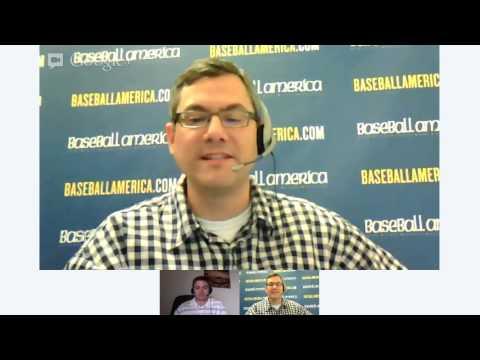 Baseball America College Hangout
