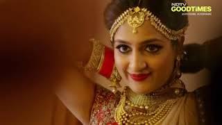 Chandni weds Bhrugul