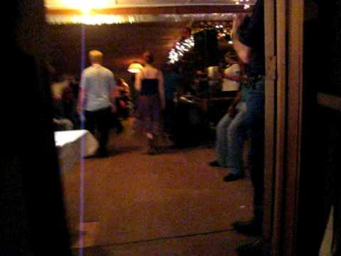 Roy Carrier's Offshore Lounge, Zydeco Dance